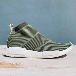 Adidas NMD City Sock Lux Night Cargo